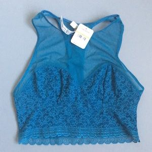 NWT FREE PEOPLE Jewel color